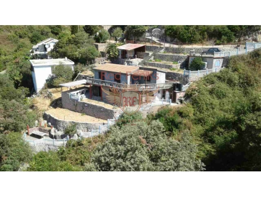 House 100 meters from the sea, property in Montenegro, hotel for Sale in Montenegro