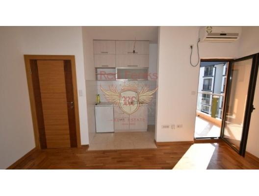 Podgorica'da Tek Yatak Odalı Daire, Central region da ev fiyatları, Central region satılık ev fiyatları, Central region ev almak