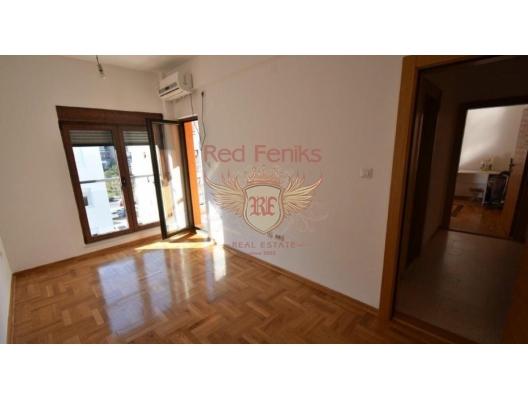 Podgorica'da Tek Yatak Odalı Daire, Cetinje da ev fiyatları, Cetinje satılık ev fiyatları, Cetinje da ev almak