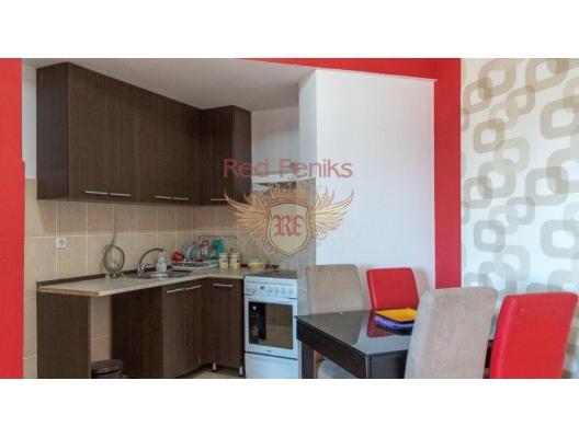 Podgorica'da İki Yatak Odalı Daire, Karadağ satılık evler, Karadağ da satılık daire, Karadağ da satılık daireler