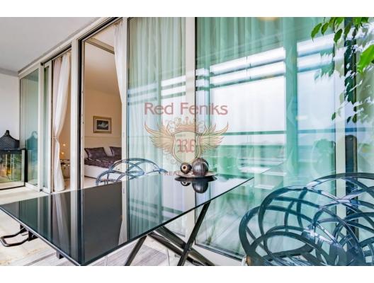 Lux Two Bedroom Apartment in Budva, Karadağ da satılık ev, Montenegro da satılık ev, Karadağ da satılık emlak