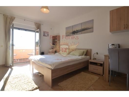 Prijevor'da Möbleli Daire, Region Budva da ev fiyatları, Region Budva satılık ev fiyatları, Region Budva ev almak