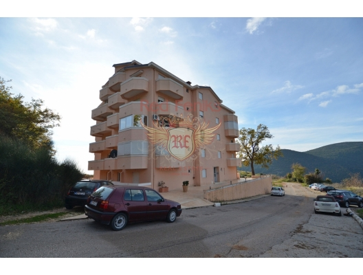 For sale sunny furnished apartments in Prijevor.