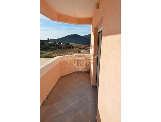 Sunny furnished apartments in Prijevor, Montenegro real estate, property in Montenegro, flats in Region Budva, apartments in Region Budva