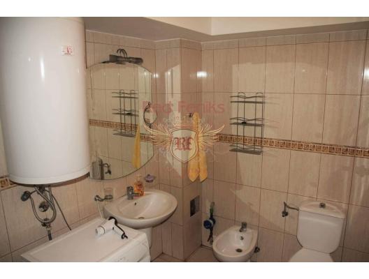 One-bedroom apartment in Becici, Becici da ev fiyatları, Becici satılık ev fiyatları, Becici da ev almak