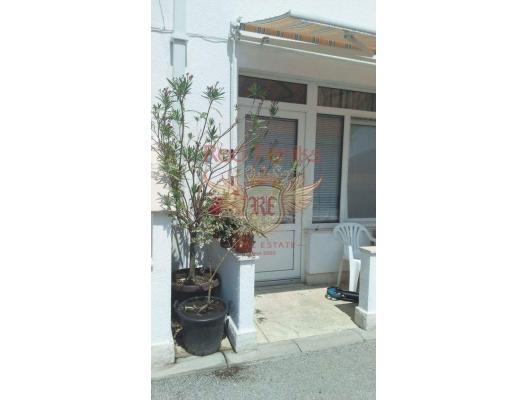 One-bedroom apartment in Becici, Becici dan ev almak, Region Budva da satılık ev, Region Budva da satılık emlak