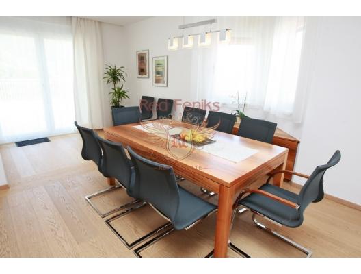 Beçiçi Budva'da Penthouse, Karadağ da satılık ev, Montenegro da satılık ev, Karadağ da satılık emlak
