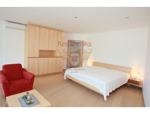 Beçiçi Budva'da Penthouse, Becici dan ev almak, Region Budva da satılık ev, Region Budva da satılık emlak