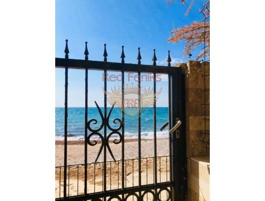 Dobrye Vody'de deniz manzaralı yeni ev, Karadağ Villa Fiyatları Karadağ da satılık ev, Montenegro da satılık ev, Karadağ satılık villa