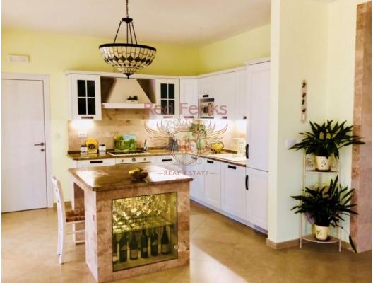 Dobrye Vody'de deniz manzaralı yeni ev, Karadağ satılık ev, Karadağ satılık müstakil ev, Karadağ Ev Fiyatları