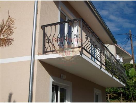 Prcanj'ın eski köyünde güzel bir ev., Karadağ satılık ev, Karadağ satılık müstakil ev, Karadağ Ev Fiyatları