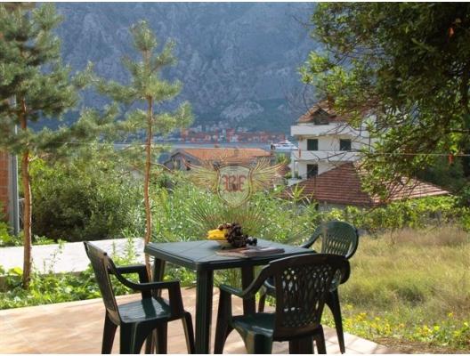 Prcanj'ın eski köyünde güzel bir ev., Dobrota satılık müstakil ev, Dobrota satılık müstakil ev, Kotor-Bay satılık villa