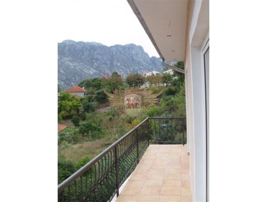 Prcanj'ın eski köyünde güzel bir ev., Karadağ Villa Fiyatları Karadağ da satılık ev, Montenegro da satılık ev, Karadağ satılık villa