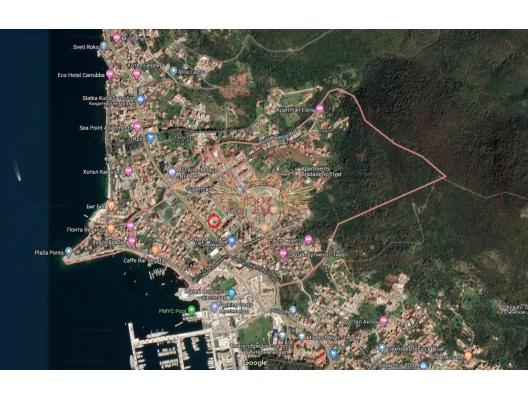Tivat'ta Yeni Konut Kompleksi, becici satılık daire, Karadağ da ev fiyatları, Karadağ da ev almak