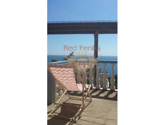 House 100 meters from the sea, property with high rental potential Region Bar and Ulcinj, buy hotel in Bar