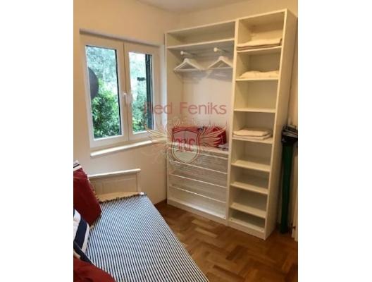 Two bedroom apartment on St. Stephen, Becici dan ev almak, Region Budva da satılık ev, Region Budva da satılık emlak