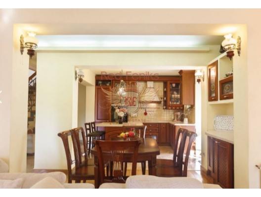 Budva'da Satılık Ev, Region Budva satılık müstakil ev, Region Budva satılık villa
