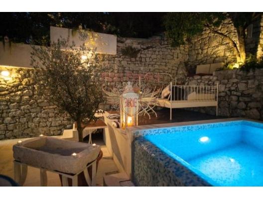 Amazing Hotel in Kamenari, montenegro da satılık otel, montenegro da satılık işyeri, montenegro da satılık işyerleri