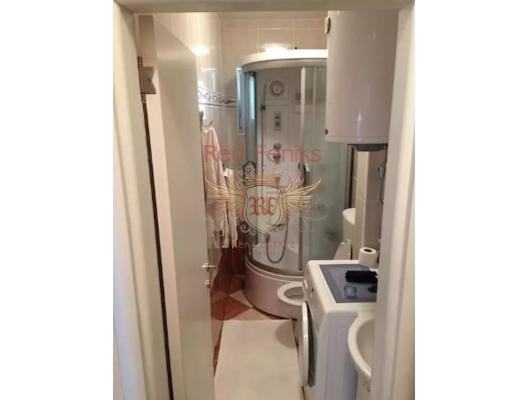 Two bedroom apartment on St. Stephen, Montenegro da satılık emlak, Becici da satılık ev, Becici da satılık emlak