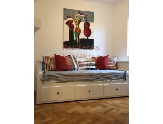 Two bedroom apartment on St. Stephen, Becici da ev fiyatları, Becici satılık ev fiyatları, Becici da ev almak