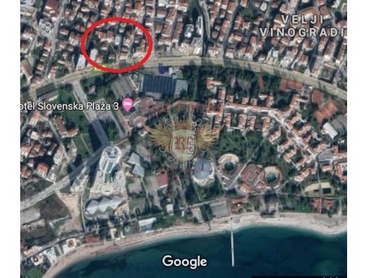 Plot in Budva, plot in Montenegro for sale, buy plot in Region Budva, building plot in Montenegro