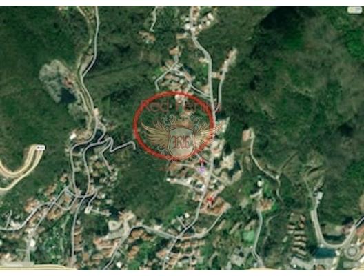 Becici'de panoramik arsa, Karadağ Arsa Fiyatları, Budva da satılık arsa, Kotor da satılık arsa