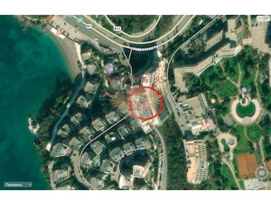Luksuzni kompleks u prvoj liniji, Crna Gora, Budva / Bečići, karadağ da kira getirisi yüksek satılık evler, avrupa'da satılık otel odası, otel odası Avrupa'da