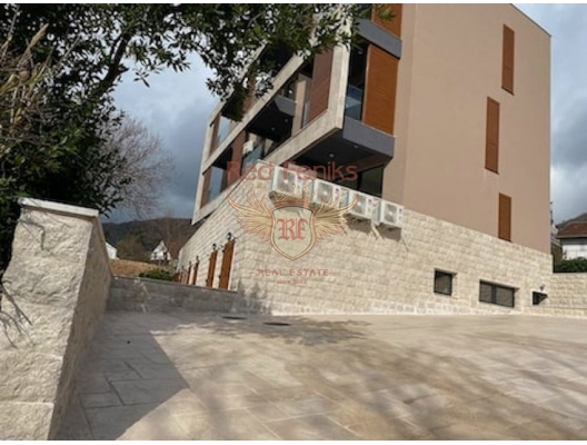Perfect Apartment in Tivat, apartments in Montenegro, apartments with high rental potential in Montenegro buy, apartments in Montenegro buy