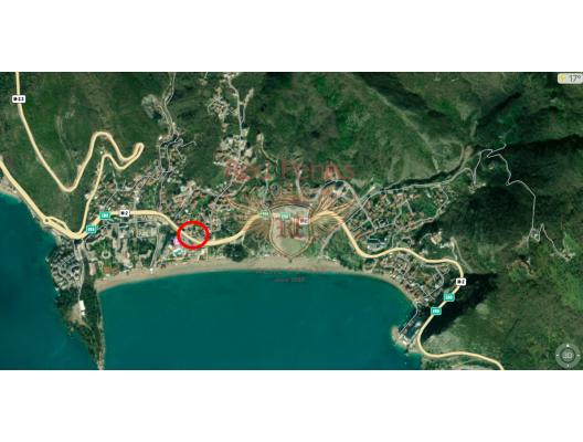 Becici'de Yeni Sitede, Becici dan ev almak, Region Budva da satılık ev, Region Budva da satılık emlak