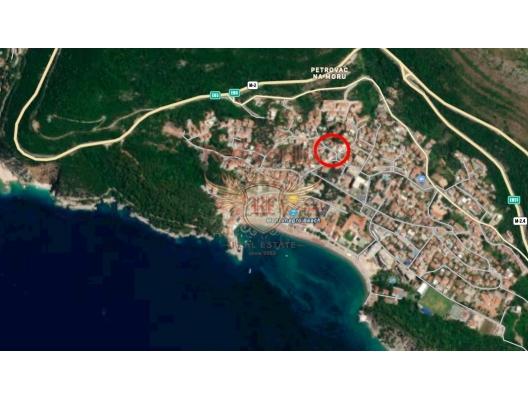Petrovac'ta Yeni İki Yatak Odalı Daire 2+1, Becici dan ev almak, Region Budva da satılık ev, Region Budva da satılık emlak