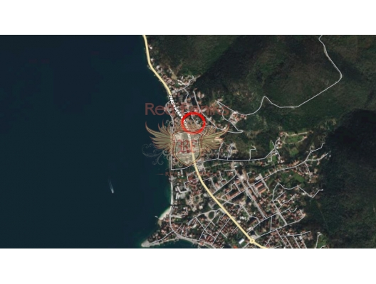 New panoramic complex in Tivat, Montenegro, Montenegro real estate, property in Montenegro, flats in Region Tivat, apartments in Region Tivat