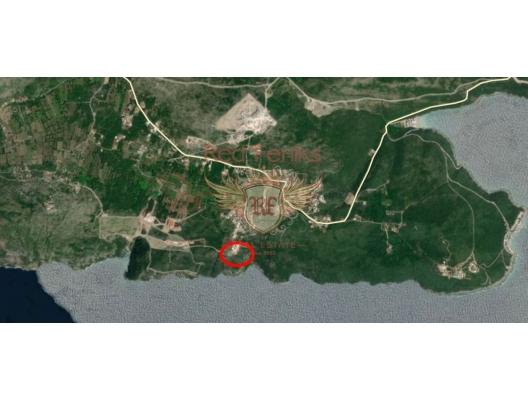Krimovica'da Güzel Ev, Becici satılık müstakil ev, Becici satılık müstakil ev, Region Budva satılık villa