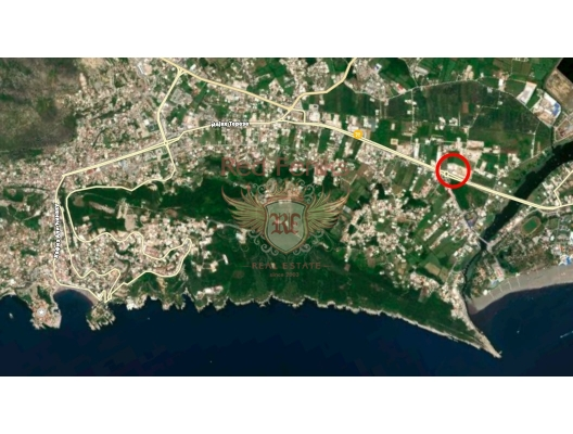 Uljcin'de yeni kompleks, Bar da satılık evler, Bar satılık daire, Bar satılık daireler