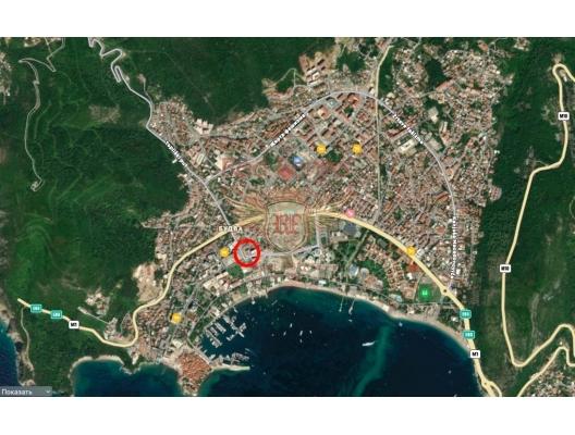 Budva'da ilk stüdyo, Becici da satılık evler, Becici satılık daire, Becici satılık daireler