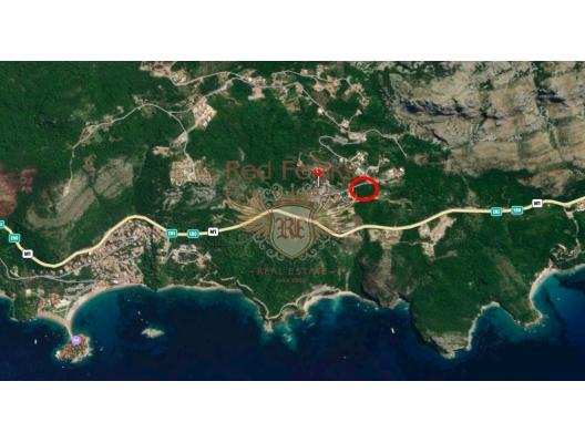 Blizikuce'de Kentsel Arsa, Karadağ da satılık arsa, Karadağ da satılık imar arsası