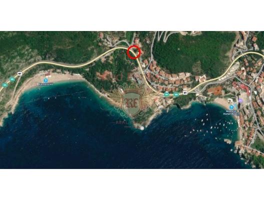 Prekrasna vila u Pržnu u kompleksu sa bazenom, kuća blizu mora Crna Gora, kuća Crna Gora prodaja, kuća Crna Gora