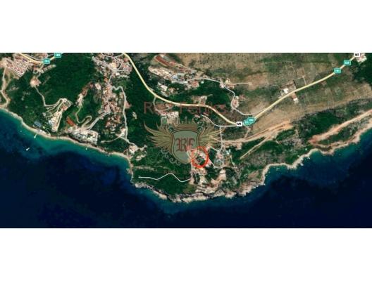 Luxury complex in Rezevici, sea view apartment for sale in Montenegro, buy apartment in Becici, house in Region Budva buy