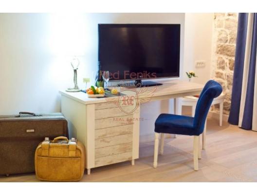 Amazing Hotel in Kamenari, Karadağ da satılık işyeri, Karadağ da satılık işyerleri, Budva da Satılık Hotel