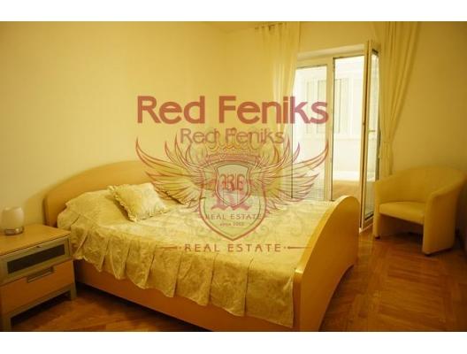 Sv.Stefan'da iki odalı bir daire, Karadağ da satılık ev, Montenegro da satılık ev, Karadağ da satılık emlak