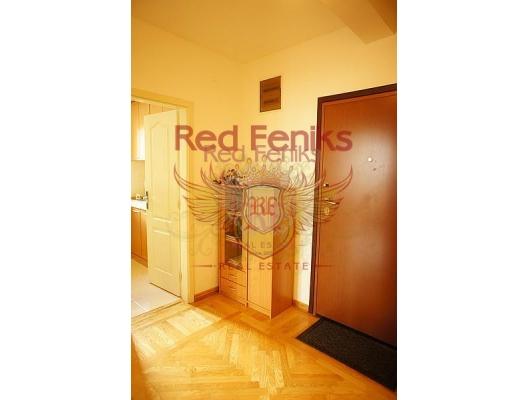 Sv.Stefan'da iki odalı bir daire, becici satılık daire, Karadağ da ev fiyatları, Karadağ da ev almak
