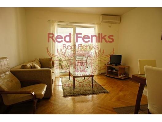 Sv.Stefan'da iki odalı bir daire, Becici da ev fiyatları, Becici satılık ev fiyatları, Becici da ev almak