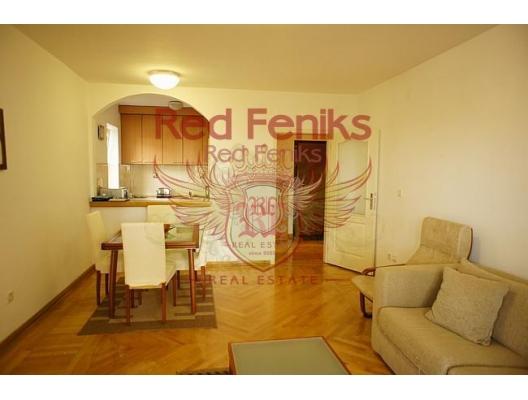 Sv.Stefan'da iki odalı bir daire, Becici dan ev almak, Region Budva da satılık ev, Region Budva da satılık emlak
