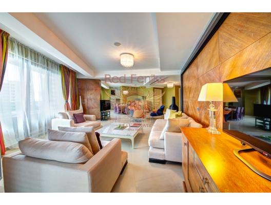 Budva'da çatı katı, Becici da ev fiyatları, Becici satılık ev fiyatları, Becici da ev almak