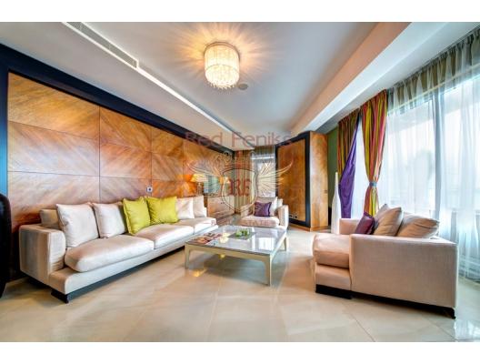 Budva'da çatı katı, Becici dan ev almak, Region Budva da satılık ev, Region Budva da satılık emlak