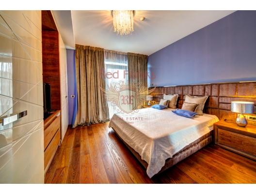Budva'da çatı katı, Karadağ da satılık ev, Montenegro da satılık ev, Karadağ da satılık emlak