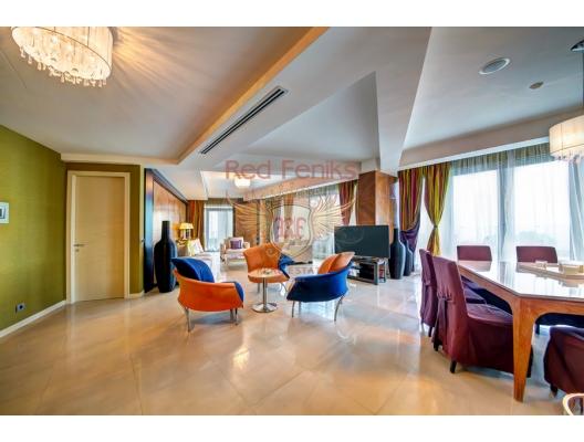 Budva'da çatı katı, Becici da satılık evler, Becici satılık daire, Becici satılık daireler
