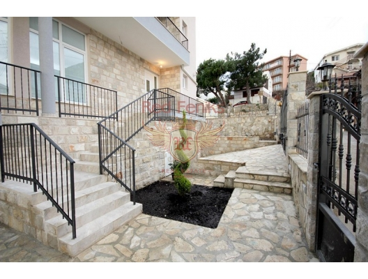 Beautiful vila with panoramic sea views near Bar, buy home in Montenegro, buy villa in Region Bar and Ulcinj, villa near the sea Bar