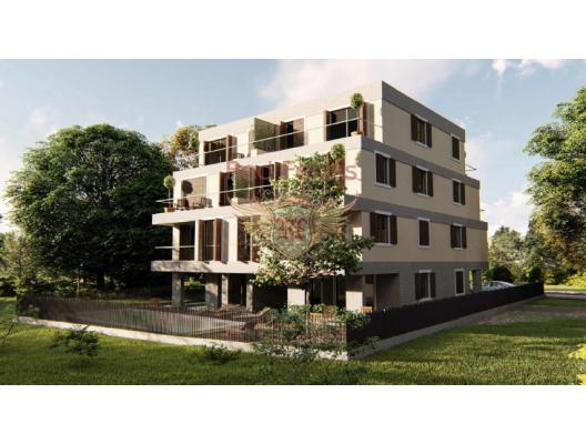 Tivat'da Yaşam Kompleksi, Karadağ da satılık ev, Montenegro da satılık ev, Karadağ da satılık emlak