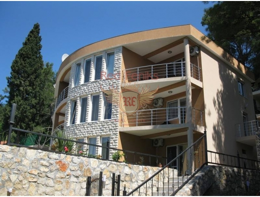 Sale of a beautiful villa in Bar, Green Belt Villa 420 m2 on a plot of 680 m2 with expensive furniture.