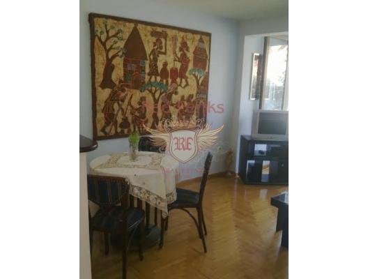 Przno'da Apartman Dairesi, Karadağ da satılık ev, Montenegro da satılık ev, Karadağ da satılık emlak
